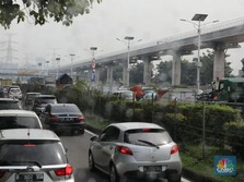 Uji Coba Ganjil-Genap, BPTJ Siapkan 31 Bus Angkut Penumpang