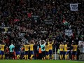 Fans Arsenal Jadi Penyusup di Laga Tottenham vs Juventus
