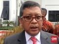 PDIP Yakin Suara untuk Jokowi Tak Gembos Meski Ada Poros Baru
