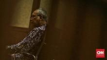 Bimanesh Protes Kesaksian Dokter IGD Soal Perawatan Setnov