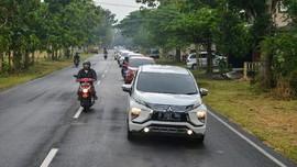 Mitsubishi Tidak Umumkan Xpander Punya 'Cruise Control'