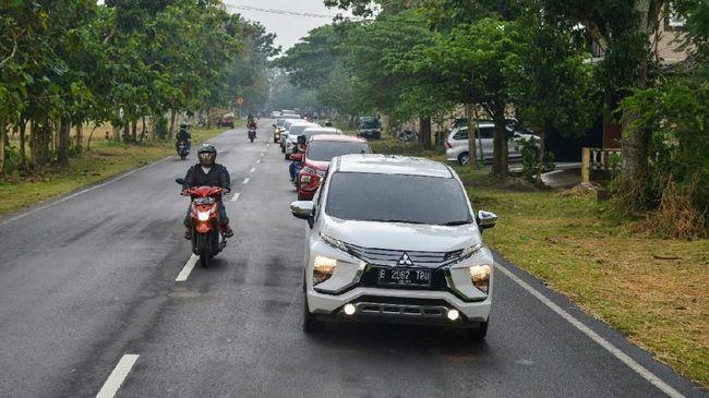 Mitsubishi Buka Suara Soal Desain Avanza