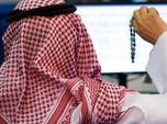 Alhamdulillah, Indonesia Luncurkan Masterplan Ekonomi Syariah