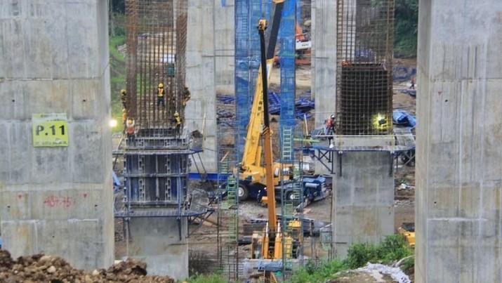 Kementerian PUPR Proses Lelang Rp 52,9 T untuk 5.269 Proyek