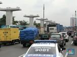 Jasa Marga: Tarif Tol Hanya Turun untuk Kendaraan Truk Cs
