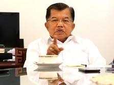 JK Puji Bos Gojek Nadiem, Mau Jadi Menteri Muda Jokowi?