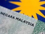 Mahathir Mundur, Ringgit Jeblok Terlemah dalam 5 Bulan
