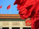 Xi Jinping Balas Dendam? China Jatuhkan Sanksi ke Inggris
