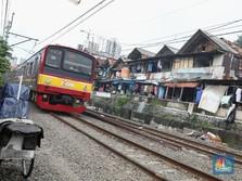 Mampukah Kemiskinan Ditekan Hingga Target Jokowi 8%?