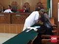 'Nostalgia' Pemimpin JAD  dengan Sang Guru Aman Abdurrahman