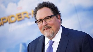 'Ajudan' Iron Man Didapuk Jadi Penulis 'Star Wars'