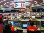 Hang Seng Dibuka Turun 0,2%, Kemudian Berbalik Ke Zona Hijau