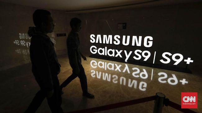 Samsung 'Serang' Apple dengan Iklan Singkat YouTube