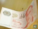 Rupiah Melemah, Dolar Singapura Nyaris Sentuh Rp 10.500