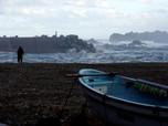 Gempa 6,3 SR Landa Jepang, Pembangkit Listrik Nuklir Aman