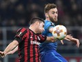 Arsenal Kalahkan AC Milan 2-0