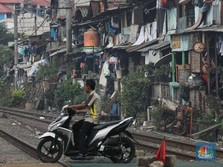 BPS: Tingkat Kemiskinan RI Terendah Sepanjang Masa