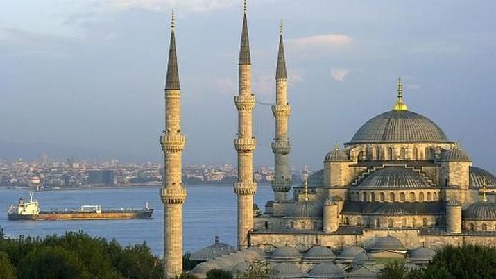 Lira Melemah, Ini Saat yang Tepat untuk Berlibur ke Turki