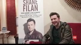 VIDEO: Shane Filan Bicara Kemungkinan Westlife Reuni