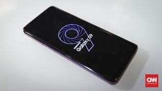 5 Fitur Samsung Galaxy S9 yang Harus Diperbaiki