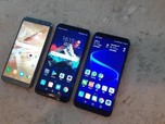 Akankah Vendor Ponsel Honor Senasib Dengan Huawei?