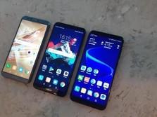 Honor Gandeng PSTN untuk Produksi Smartphone Terbaru
