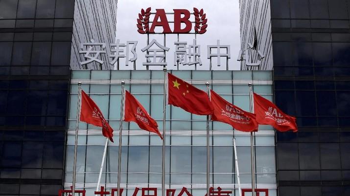 Pemerintah China suntik Anbang Insurance Group sebesar Rp 131 triliun karena pemerintah khawatir dengan tingkat solvency perusahaan.