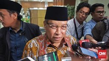 Ketua PBNU Tetap Dukung Jokowi Dua Periode