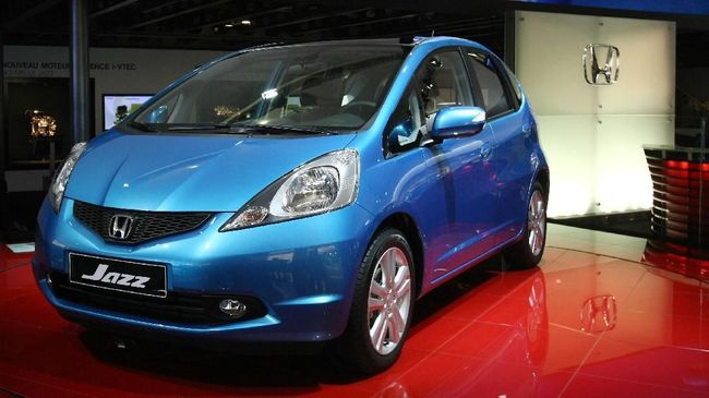 Mobil Honda di Indonesia 'Korban' Kantong Udara Bertambah
