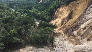 Gempa 7 SR Guncang Papua Nugini, Peringatan Tsunami Dicabut