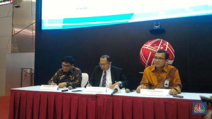 Update: BTN Terbitkan Surat Utang EBA-SP Rp 2 T