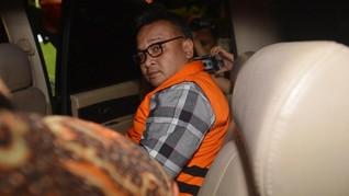 KPK Cermati Kesaksian Ponakan Setnov yang Ajukan JC