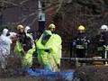 Tangani Kasus Eks-Agen Rusia, 21 Orang Diduga Terpapar Racun