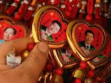China: Tarif Impor AS Sebabkan Kehancuran Ekonomi Global