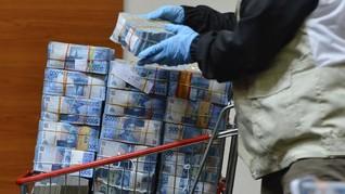 Polisi Terima 33 Laporan Uang Raib di Rekening BRI