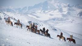 6 Aktivitas Petualangan yang Bisa Dilakukan di Mongolia