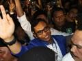 JR Saragih Ancam Pidanakan KPU Bila tak Akui Legalisir SKPI