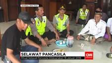 Selawat Pancasila