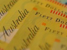 Rupiah Menguat Tipis 0,07% Lawan Dolar Australia
