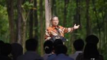 Darmin Dongkol BKPM Belum Siap Mulai Izin Investasi Terpadu