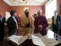 Putra Mahkota Arab Saudi Janji Promosikan Toleransi Beragama