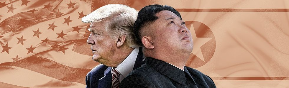 Asa Perdamaian Semenanjung Korea