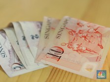 Dolar Singapura Menguat, tapi Masih di Bawah Rp 11.000