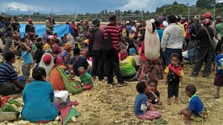 Kronologi Bentrok Berdarah Antarsuku di Papua Nugini