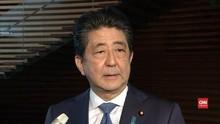 Jepang Belum Putuskan Kirim Pasukan Gabung Koalisi AS ke Iran