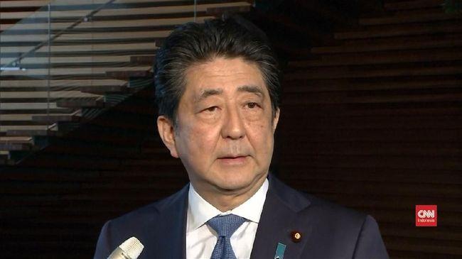 Jepang Incar Pertemuan PM Abe dan Kim Jong-un di Pyongyang