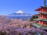 Moody's: Jepang & Singapura Paling Terpukul Wabah Corona