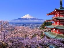 Genjot Wisata, Jepang Beri Diskon Rp 2,7 Juta/Hari Buat Turis
