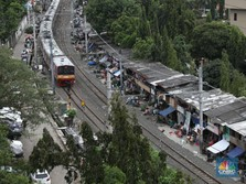 Untuk Kali Pertama, Jokowi Bawa Kemiskinan di RI Single Digit