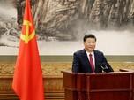 Menang Banyak, China Surpus Dagang Besar dengan AS di 2020